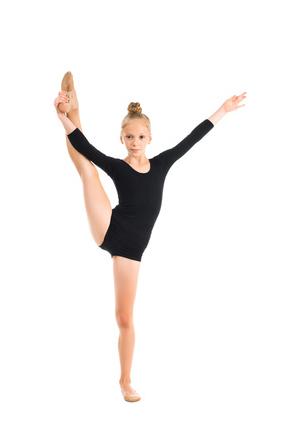 """Międzywojewódzkie zawody w akrobatyce sportowej """"Jestem akrobatą"""""""