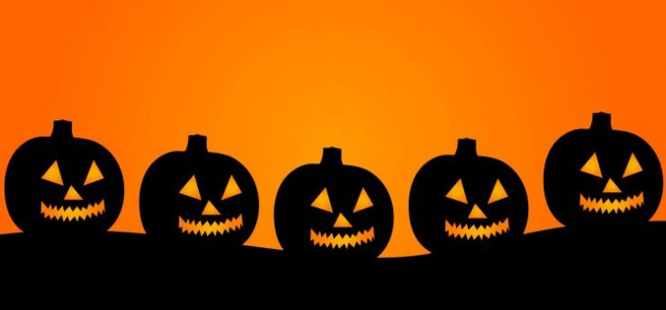 WAŻNE! Zmiana terminu warsztatów pn. Ozdoby Halloween