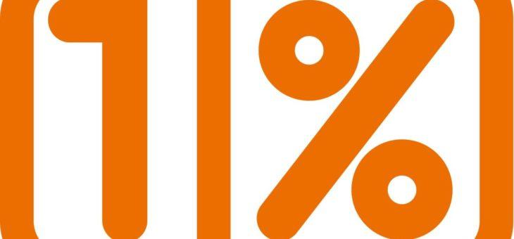 Przekaż 1% dla organizacji pozarządowych