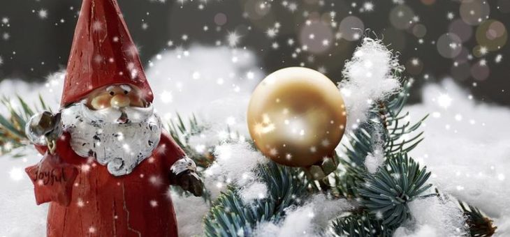 Życzenia Świąt Bożego Narodzenia