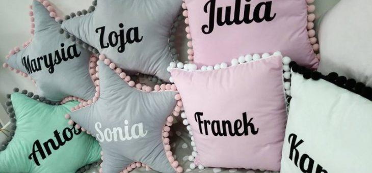 Zabawy z poduszkami dla przedszkolaków #ćwiczenia