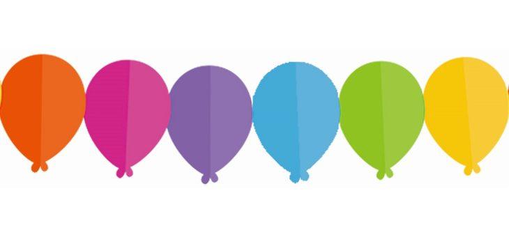 Zabawy z balonami w parach #przedszkolaki #zajęcia