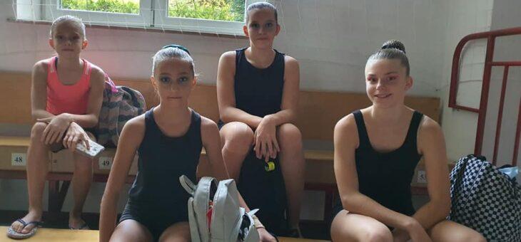 Mistrzostwa Polski Juniorów w Akrobatyce Sportowej #zawody #altius