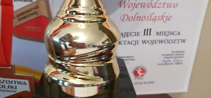 III miejsce w punktacji województw na Mistrzostwach Polski Juniora #zawody #altius