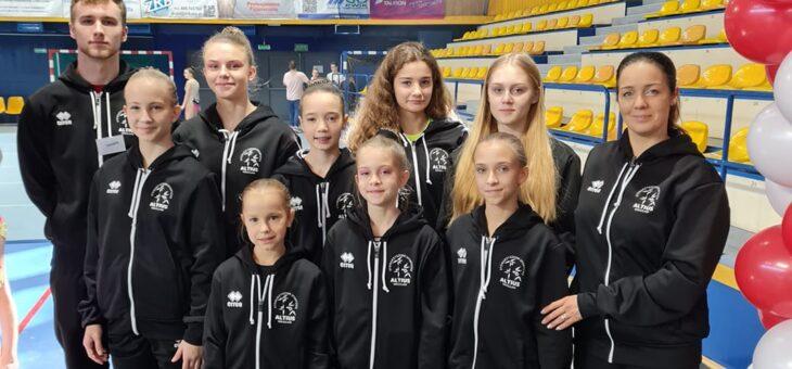 Mistrzostwa Polski Seniorów i Ogólnopolski Turniej YOUTH- WYNIKI