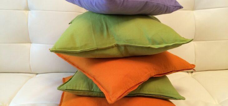 Zabawy z poduszkami #przedszkolaki #warsztaty