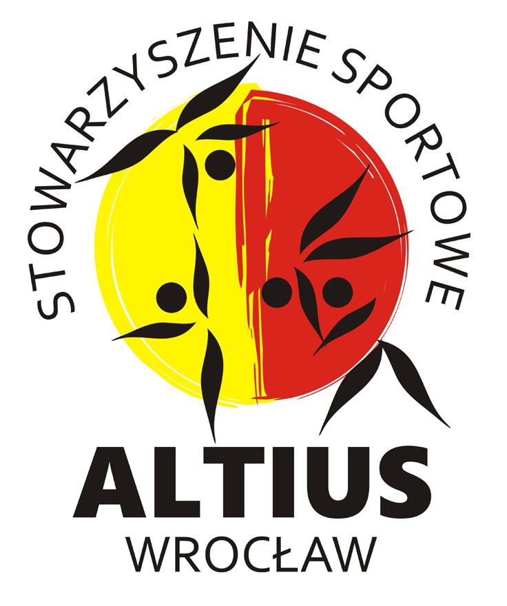 """Stowarzyszenie Sportowe """"Altius"""" Wrocław"""