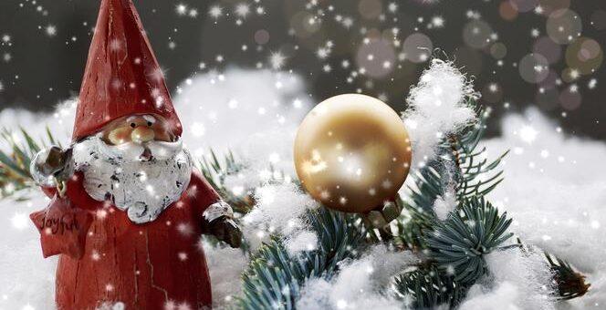 Życzenia Świąteczne #altius