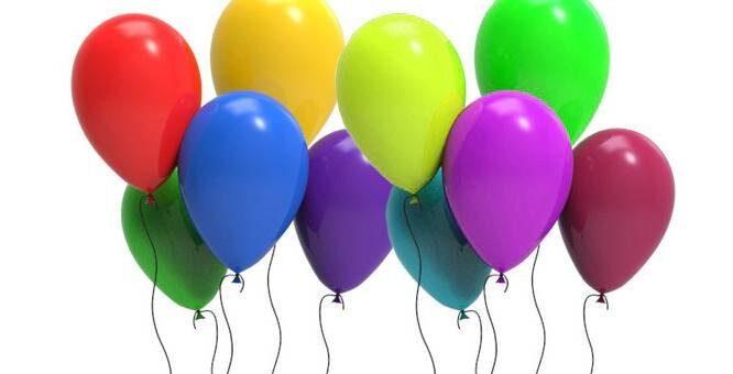 Zabawy z balonami w parach #przedszkolaki #warsztaty