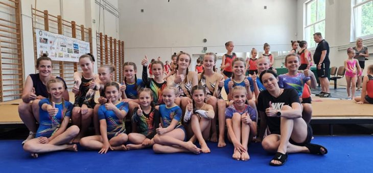 Zajmujemy 1 miejsce na Międzywojewódzkich Mistrzostwach Młodzików w Świdnicy!!! #zawody #altius