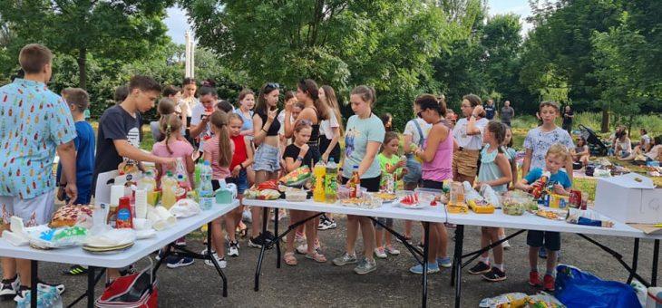 Relacja zdjęciowa z naszego pikniku #piknik #altius #wrocław